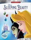 【中古】Sleeping Beauty (The Walt Disney Signature Collection) [Blu-ray]