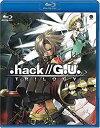 【中古】.hack//G.U. TRILOGY [Blu-ray]