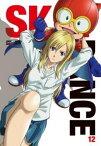 【中古】SKET DANCE フジサキデラックス版 12 (初回生産限定) [DVD]