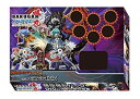 【中古】爆丸バトルブローラーズ ニューヴェストロイア DVD Vol.3 限定爆丸BOX