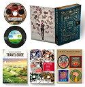 CD, DVD, 樂器 - 【中古】キノの旅 the Animated Series 下巻(初回限定生産)(特典サントラCD付) [Blu-ray]