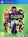 【中古】LEGO DC Super Villainsレゴ DC スーパーヴィランズ - PS4 [並行輸入品]