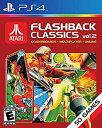 【中古】Atari Flashback Classics Volume 2 (輸入版:北米) - PS4