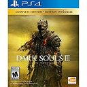 【中古】Dark Souls III The Fire Fades Edition PlayStation 4 ダークソウルズIIIザファイアーフェイズエディションプレイステーショ..