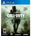 【中古】Call Of Duty: Modern Warefare - Remastered (輸入版:北米) - PS4【メーカー名】Activision Publishing(World)【メーカー型番】88074【ブランド名】Activision Publishing(World)商品画像はイメージです。中古という特性上、使用に影響ない程度の使用感・経年劣化(傷、汚れなど)がある場合がございます。 また、中古品の特性上、ギフトには適しておりません。 商品名に『初回』、『限定』、『〇〇付き』等の記載がございましても、特典・付属品・保証等は原則付属しておりません。 当店では初期不良に限り、商品到着から7日間は返品を受付けております。(注文後の購入者様都合によるキャンセル・返品はお受けしていません。) 他モールでも併売している商品の為、完売の際は在庫確保できない場合がございます。 ご注文からお届けまで 1、ご注文⇒ご注文は24時間受け付けております。 2、注文確認⇒ご注文後、当店から注文確認メールを送信します。 3、在庫確認⇒新品在庫:3-5日程度でお届け。   ※中古品は受注後に、再メンテナンス、梱包しますので  お届けまで3日-10日営業日程度とお考え下さい。  米海外倉庫から発送の場合は3週間程度かかる場合がございます。  ※離島、北海道、九州、沖縄は遅れる場合がございます。予めご了承下さい。 ※配送業者、発送方法は選択できません。 お電話でのお問合せは少人数で運営の為受け付けておりませんので、メールにてお問合せお願い致します。 お客様都合によるご注文後のキャンセル・返品は お受けしておりませんのでご了承下さい。