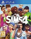 【中古】The Sims 4 - PS4