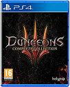 【中古】Dungeons 3 Complete Collection (PS4) (輸入版)