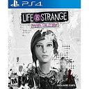 【中古】Life is Strange Before the Storm PlayStation 4 人生は嵐の前に奇妙ですプレイステーション4北米英語版 [並行輸入品]