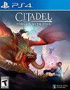 【中古】Citadel Forged with Fire - PlayStation 4 火で造られた城塞 プレイステーション4 北米英語版 [並行輸入品]