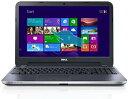 【中古】Dell Inspiron 15R i15RMT-5099SLV 15.6-Inch Touchscreen Laptop (Moon Silver)(US Version Imported)