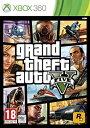 【中古】Grand Theft Auto 5 (Xbox 3...