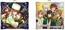 【中古】Code:Realize 〜白銀の奇跡〜 PS Vita PS4 WonderGOO 特典 ミニクッション コドリア ワンダーグー ルパン カルディア