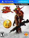 【中古】Jak and Daxter Collection (輸入版:北米) - PSVita