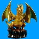 ドラゴンクエスト モンスターズギャラリー チャプター3 シークレット グレイトドラゴン メタリックver.
