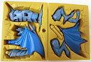 【中古】マテル 遊戯王 フィギュア ブルーアイズ タイラント ドラゴン 単品 並行輸入品