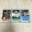 【中古】Vの嵐 VHS 3巻セット Vol1〜vol3