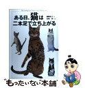 【中古】 ある日、猫は二本足で立ち上がる / 加藤 由子, 山崎 哲 / スコラ [単行本]【メール便送料無料】【あす楽対応】