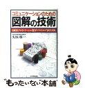 コミュニケーションのための図解の技術 企画力とプレゼンテーション能力アップのための「知的 / 久恒 啓一 / 日本実業出版社