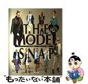 楽天もったいない本舗 楽天市場店【中古】 THE MODEL SNAP モデルカジュアルスタイルBOOK決定版!! / 英和出版社 / 英和出版社 [ムック]【メール便送料無料】【あす楽対応】