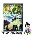 【中古】 はじめてのギャル 3 / 植野メグル / KADOKAWA [コミック]【メール便送料無料】【あす楽対応】