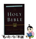 【中古】 The Holy Bible With the Apocrypha: Revised Standard Version : 50th Anniversary Edition / Oxford Univ Pr / Oxford Univ Pr ハードカバー 【メール便送料無料】【あす楽対応】