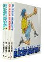【漫画全巻セット】【中古】BUZZER BEATER <1〜4巻完結> 井上雄彦