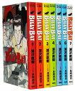【漫画全巻セット】【中古】BILLY BAT <1~20巻> 浦沢直樹【あす楽対応】
