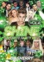【メール便送料無料】DJ Sherry / SHINE VOL.4 / FAVORITE PARTY HITS