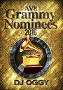 【メール便送料無料】DJ OGGY / AV8 Grammy Nominees 2016