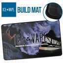 【アクセサリー】BUILD MAT / ICE VAPE 【bridge】ビルドマット アイスベイプ ビルド 電子タバコ VAPE ベイプ DIY