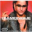 DIAMONIQUE / DIAMOND IN DA RUFF【メール便対応】