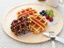 ワッフルセット 【期間限定】冬◆3種類12個入◆ストライプチョコワッフル、メープルワッフル、苺みるくワッフルのセット