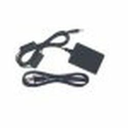 キヤノン DOCUMENT SCANNER DR-150/P215用ACアダプター ACアダプター 100-125V(6144B004) 取り寄せ商品