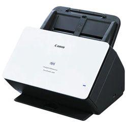 キヤノン A4ネットワークスキャナー imageFORMULA ScanFront400(1255C001) 取り寄せ商品