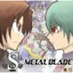 ベルウッドレコード S -METAL BLADE-(対応OS:その他)(BZCS-5020) 取り寄せ商品[メール便対象商品]