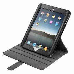 ラディウス Pivot Leather Case for iPad 2 ブラック