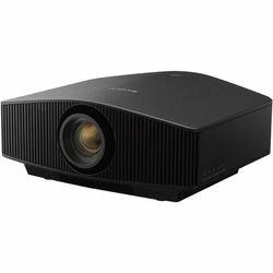 ソニー 4K対応ビデオプロジェクター ブラック VPL-VW855 取り寄せ商品