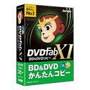 ジャングル DVDFab XI BD&DVD コピー(対応OS:その他)(JP004680) 目安在庫=△