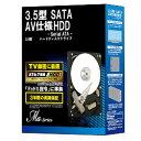 東芝 3.5インチHDD デジタル家電対応 低消費電力モデル DT01ABA100VBOX 目安在庫