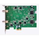 PLEX PCI-Ex+ 内部USB 端子接続 地上デジタル・BS・CS マルチテレビチューナー P(PX-MLT8PE) 取り寄せ商品
