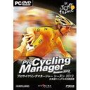 オーバーランド プロサイクリングマネージャー シーズン2012(日マ付き英語版)(対応OS:WIN) 取り寄せ商品[メール便対象商品]