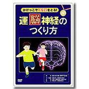 ラウンドフラット 運脳神経のつくり方 DVD(対応OS:その他)(RF-001) 取り寄せ商品[メール便対象商品]