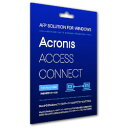 Acronis Access Connect 3-Client Server Box(対応OS:WIN)(EZPHB1ENS91) 取り寄せ商品