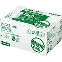 コクヨ メ-3014 タックメモ 超徳用・付箋タイプ74×12.5mm 100枚×40本 4色 取り寄せ商品