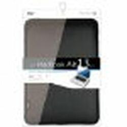 Digio 2 MacBook Air 13インチ用 スリップインケース ブラック SZC-MA3103BK 取り寄せ商品