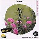 イメージランド 創造素材 花 薔薇Vol.1(対応OS:WIN&MAC) 取り寄せ商品