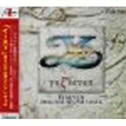 日本ファルコム Ys SEVEN オリジナルサウンドトラック(対応OS:その他)(NW10102820) 取り寄せ商品[メール便対象商品]