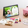 【P10S】サンワサプライ インクジェット手作りカレンダーキット(DVDトールケース付き)(JP-CALSET37) メーカー在庫品[メール便対象商品]