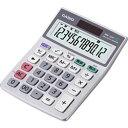 カシオ計算機 カシオ 電卓 12桁 ミニジャストタイプ グリーン購入法適合 MW-12GT-N 目安在庫=△[メール便対象商品]