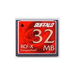 バッファロー RCF-X32MY コンパクトフラ...の商品画像